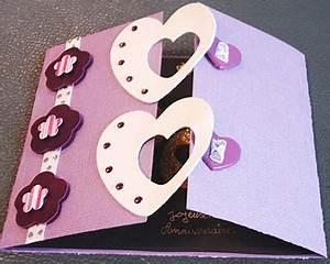 Fabriquer Carte Anniversaire : carte d anniversaire a creer ~ Melissatoandfro.com Idées de Décoration