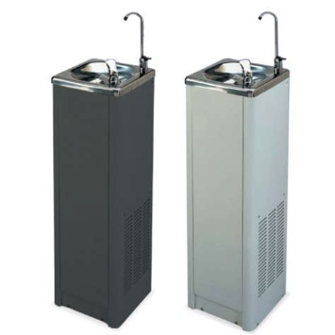 20 X 20 Stainless Steel Sink by Product Detail Wc Sl24 Slimline Commercial Water Cooler