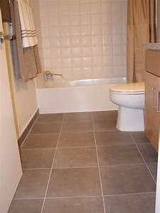 """15""""x 15"""" Italian porcelain tiles, bathroom floor and 6""""x 6 ..."""