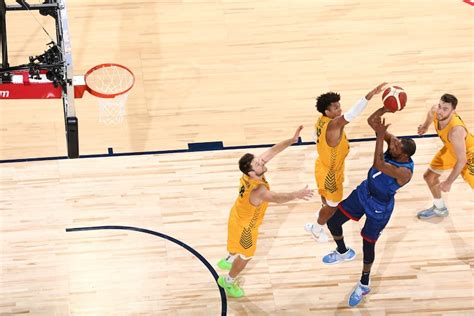 We would like to show you a description here but the site won't allow us. Thybulle Helps Australia Take Down Team USA | Philadelphia ...