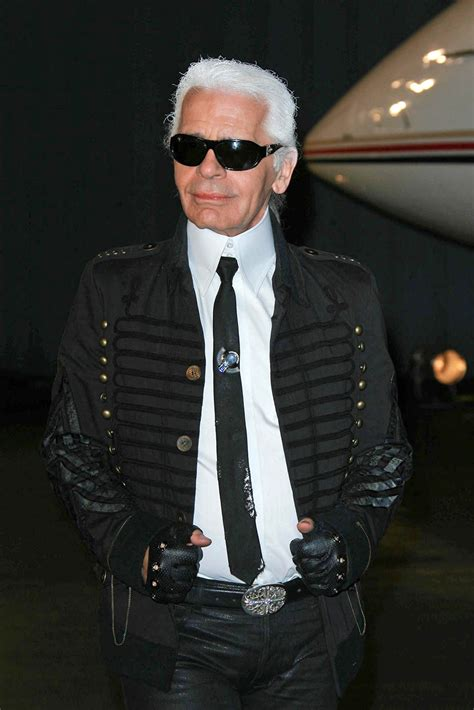 Who is Karl Lagerfeld and What Makes Him So Interesting ...