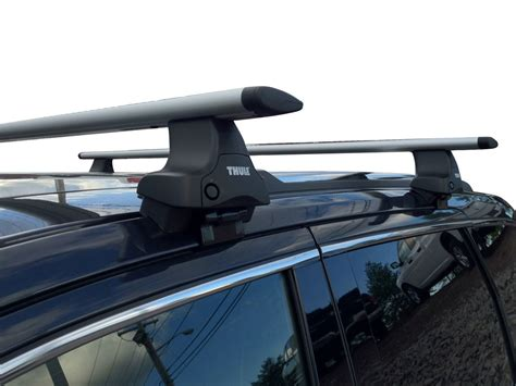 thule roof racks thule tr486056 roof rack removable justforjeeps
