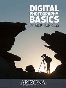 Digital Photography Basics  Arizona Highways Store