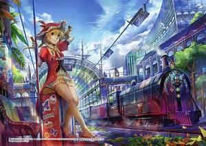 Anime, Anime, Girls, Fuji, Choko, Original, Characters, Wallpapers, Hd, Desktop, And, Mobile, Backgrounds