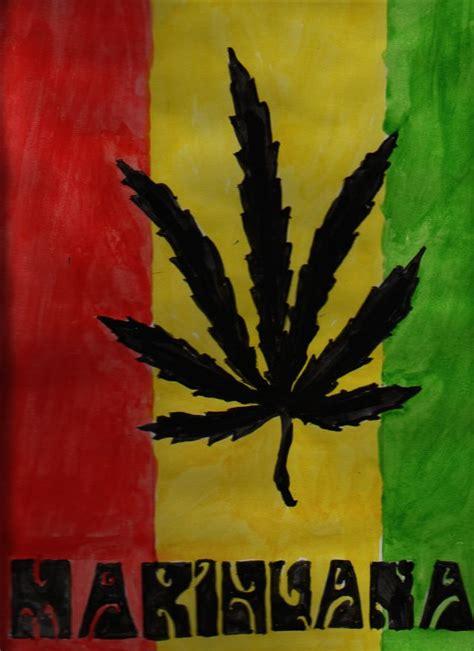 Dibujo De Marihuana Cliparts co