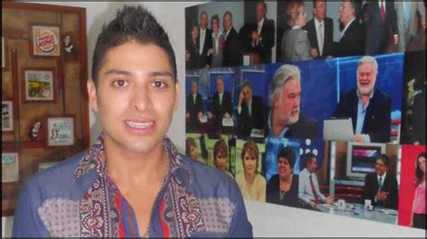 Omar Suárez detenido por fraude
