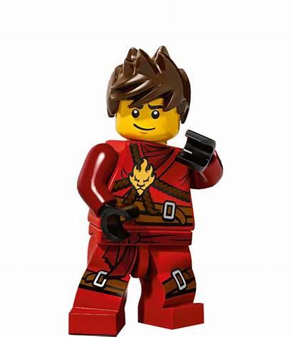 Ninjago Lego Ninja Kai Legoland Zane Ice