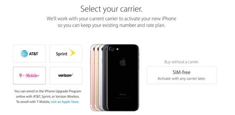 how to get an iphone unlocked should you get an unlocked iphone 7 pros and cons