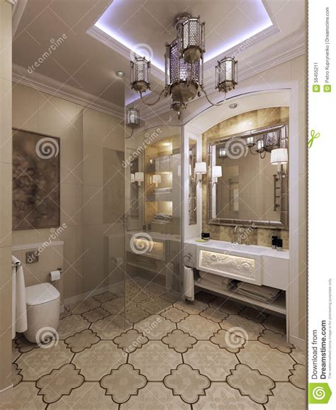 cuisines actuelles salle de bain decoration marocaine