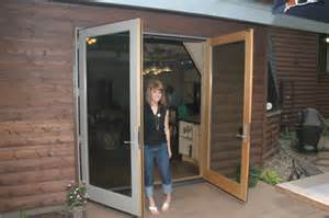 outswinging patio doors doors for from the window connection