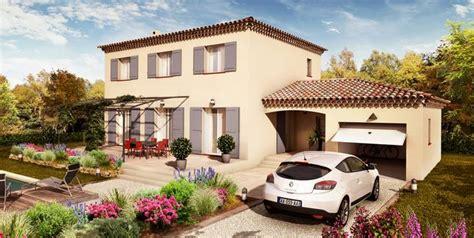 plan maison 120m2 3 chambres constructeur de maisons villas dans la région de arles
