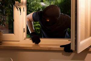 5 Most Common Points of Entry in Your Home - Home Security ...