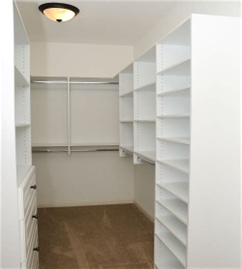 lighting tips for your clothes closet