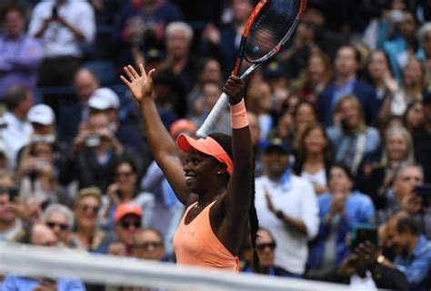 sloane stephens routs to win 1st u s open title ny daily news
