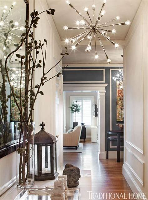 designer entryway ideas  steal