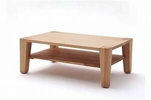 Table Basse Bois Scandinave : table basse rectangulaire en bois style scandinave pour table basse ~ Teatrodelosmanantiales.com Idées de Décoration