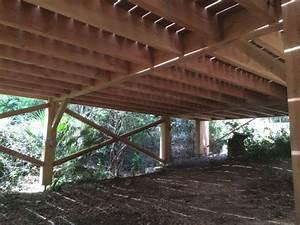 Abri De Terrasse En Bois : construction terrasse bois draguignan terrasse bois frejus ~ Dailycaller-alerts.com Idées de Décoration