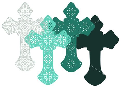 After making the design, i had the idea that i wanted to put together a upload the layered cross svg (download below) to design space. 3D SVG Layered Design | 3D Cross Mandala | 3D Mandala SVG ...