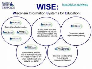 Wi Information System For Education