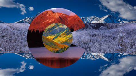 Colorado Flag Desktop Wallpaper (60+ Images