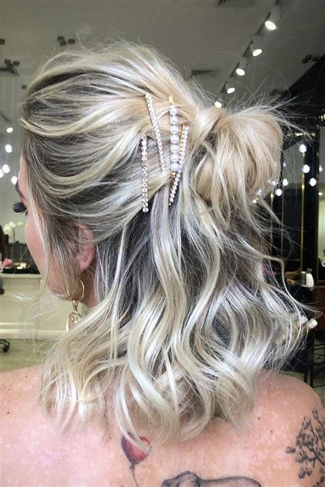 trendy prom hairstyles  short hair page
