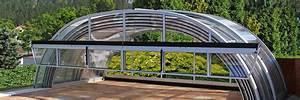 Pool Enclosure Tropea Neo U2122