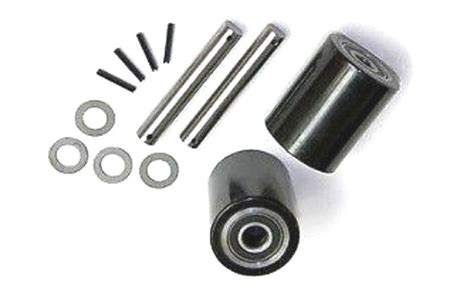 L Replacement by Bt L 2000 Pallet Replacement Load Support Wheel Kit