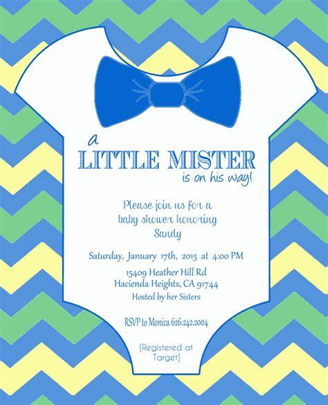 onesie baby shower invitation template diy editable template