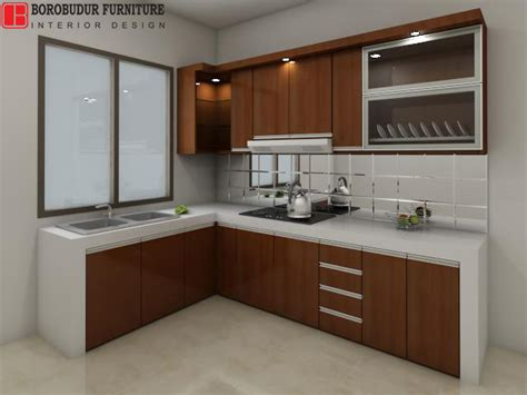 design kitchen set mini bar jual kitchen set minimalis mini bar 8630