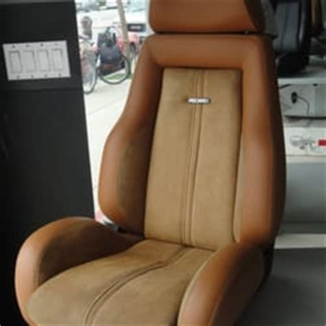 Dunn Upholstery by Bill Dunn Auto Upholstery 15 Reviews Auto Detailing