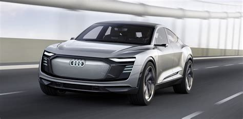 The New Car For 2019-2020 Audi Concept Cars