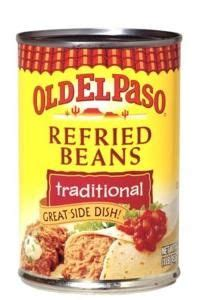 74658 El Paso Refried Beans Coupon by Best El Paso Refried Beans Recipe On