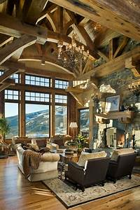 How, To, Decorate, Your, Home, With, A, Rustic, Style
