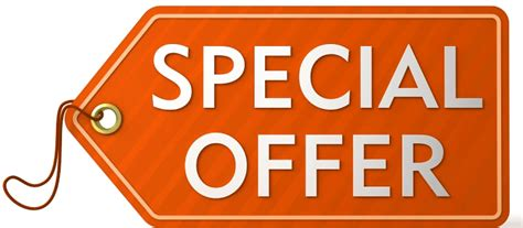 Special Offer For Professionals And Entrepreneurs