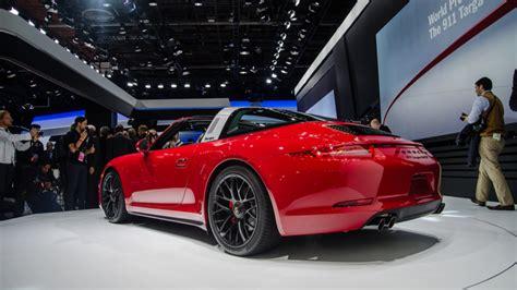 2019 porsche targa gts 2019 porsche 911 targa 4 gts car photos catalog 2019