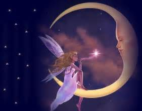 Purple Moon Fairies