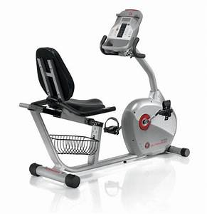 Schwinn 250 Recumbent Exercise Bike Review