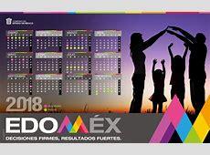Calendario oficial GEM 2018 Portal Ciudadano