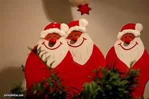 Weihnachtskarten Mit Foto Kostenlos Ausdrucken : weihnachtsmann nikolaus santa claus gaidaphotos fotos ~ Haus.voiturepedia.club Haus und Dekorationen