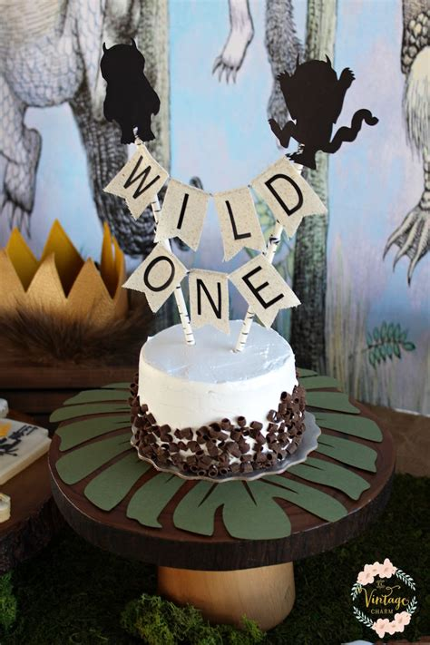 Where The Wild Things Are Boat Diy by Kara S Party Ideas Quot Where The Wild Things Are Quot Birthday