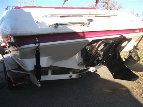 Rinker Boat Trim Tabs what trim tabs are best for a 2006 rinker 192 captiva with