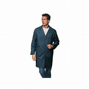 Blouse De Travail Homme : blouse de travail atelier manches longues homme label ~ Dailycaller-alerts.com Idées de Décoration