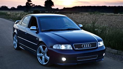 amazing audi a4 b5 2001 audi a4 b5 a unique story 17 years with one