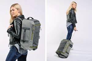 Trekkingrucksack Mit Rollen : handgep ck rucksack die besten modelle im vergleich ~ Orissabook.com Haus und Dekorationen
