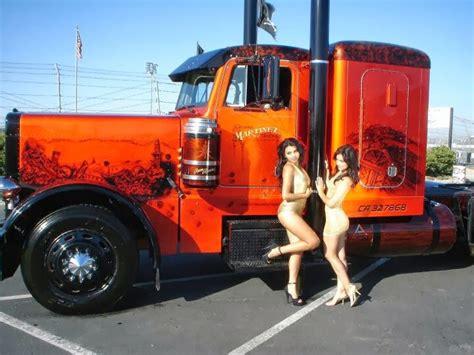 truck drivers u s a the best modified truck vol 69