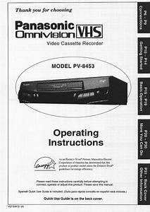 Panasonic Omnivision Pv
