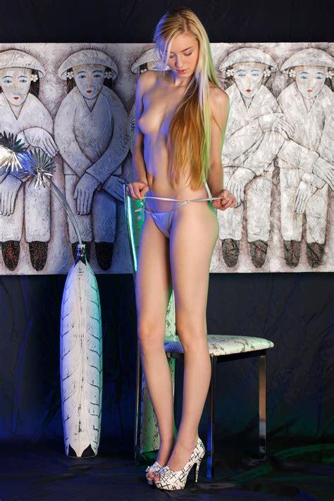 Tatyana Georgieva Nude
