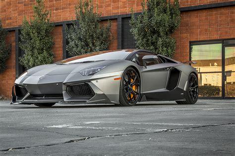 Papeis De Parede Tuning 2014-16 Vorsteiner Lamborghini