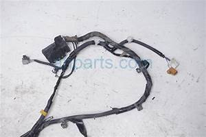 2013 Nissan Altima Engine Room Wire Harness 24012