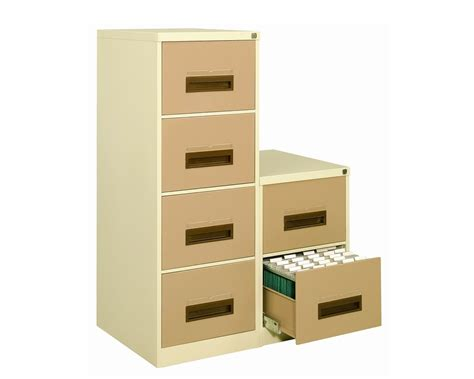 Steel Filing Cabinets  All Office